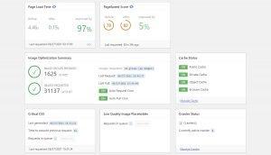 LiteSpeed-WooCommerce-Dashboard